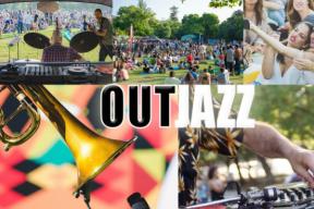 Lisbon Out Jazz Festival'17