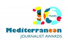 10th edition of the Mediterranean Journalist Awards