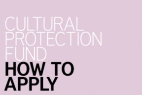 Cultural Protection Fund