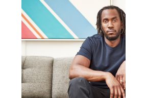 "Interview: RASHID JOHNSON: ""I CAN DO THIS?"""