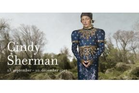 Exhibition: Internationally acclaimed photo artist Cindy Sherman