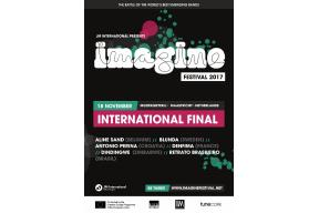 Imagine Festival International Finals 2017