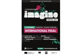 Imagine Festival International Finals 2017