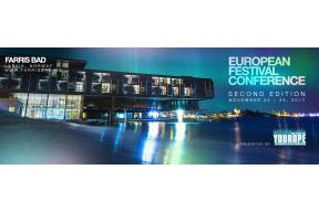 European Festival Conference