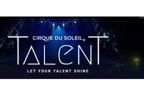 Job Opportunities at Cirque du Soleil