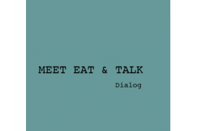 MEET EAT AND TALK