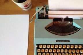 Course: Develop your Creative Writing Style
