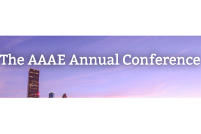 Call for Research Papers and Session Proposals - AAAE Conference