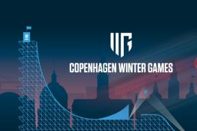 Copenhagen Winter Games