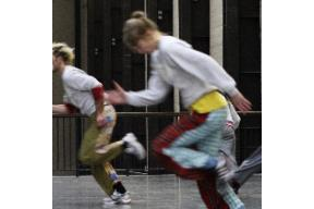 Activities: Dancers wanted for public intervention by Annie Vigier