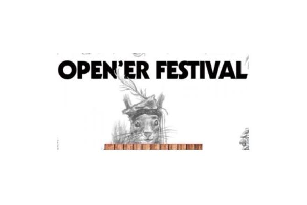 Open'er Festival - Poland JUNE 28-JULY 1, 2017