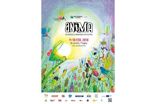 ANIMA FESTIVAL