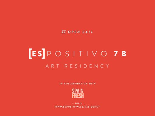 7B / ART RESIDENCY