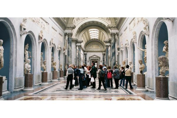 SUMMER SCHOOL: ART & MUSEUM MANAGEMENT