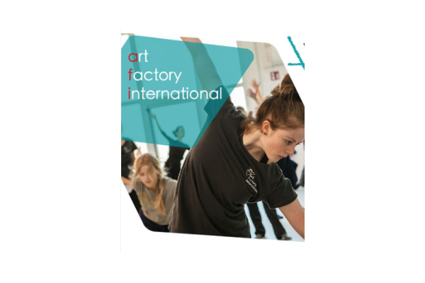 Art Factory International - Dance workshops