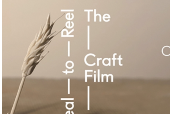 REAL TO REEL: THE CRAFT FILM FESTIVAL