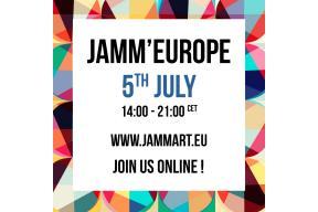 Jamm'Europe