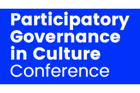 Participatory Governance in Culture - 22nd - 24th November