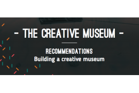 Building a creative museum