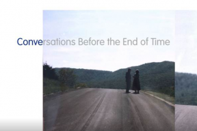 PODCAST: CONVERSATIONS IN TIME