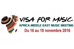 3ème édition de Visa For Music
