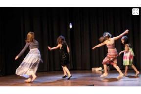 Danse expressive et créative