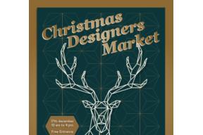 CHRISTMAS DESIGNERS MARKET, Brussels