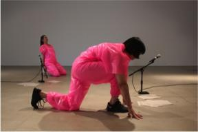 3-Phase: Group Exhibition at Jerwood Space