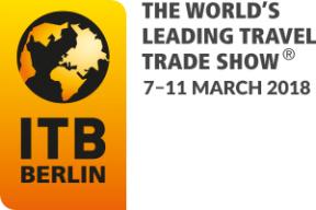ITB Berlin - International Travel Trade Show Berlin