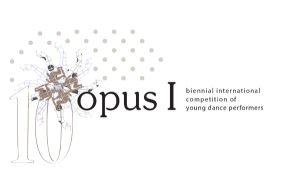 10. International Competition of Young Dance Performers - OPUS 1