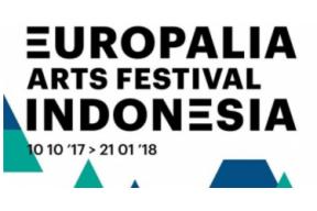 EUROPALIA ARTS FESTIVAL INDONESIA
