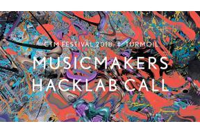 MusicMakers Hacklab