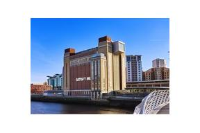 Head of Programme BALTIC Centre for Contemporary Art