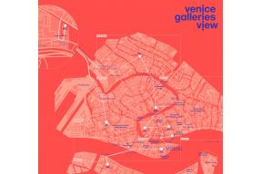 Venice Galleries View - Nine contemporary art galleries together!