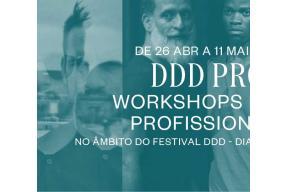 DDD PRO 2018 – David Zambrano, Edivaldo Ernesto, Frey Faust and Marco