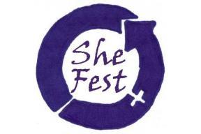 SheFest 2018 - Exhibition opportunity