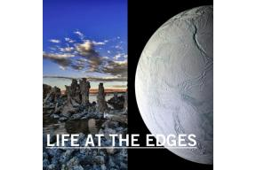 Open Call - LIFE AT THE EDGES