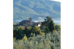 La Macina di San Cresci – Art Residency in Tuscany, Italy
