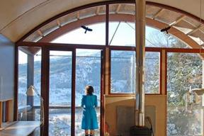 Artists in residence in Norway