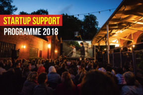 Startup Support Programme 2018