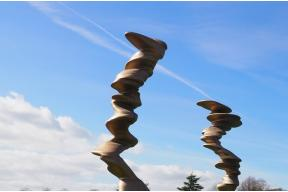 Head of Learning - open position at Yorkshire Sculpture Park