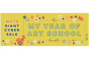 My Year of Art School