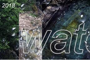 NAHR June Residency - Water