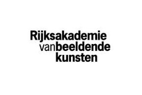Rijksakademie Residency 2019
