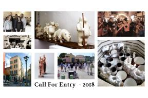 2018: Call for entry – Residency on French Riviera