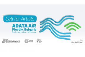 ADATA AiR - Open Call