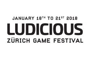 Ludicious: Zürich Game Festival