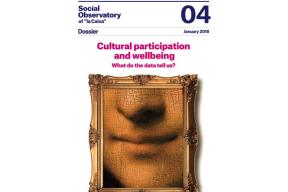 "Cultural Monograph of the Social Observatory of ""la Caixa"" Foundation"