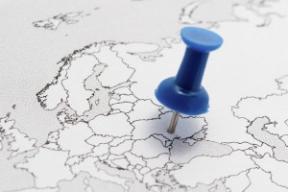 Ukraine in European Dialogue Fellowships