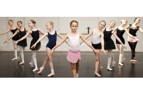Ballet Summer Course 2018